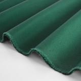 8.5oz Cotton Chino Twill - Spruce | Blackbird Fabrics