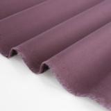 8.5oz Cotton Chino Twill - Aubergine | Blackbird Fabrics