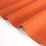 8.5oz Cotton Chino Twill - Pumpkin | Blackbird Fabrics