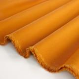 8.5oz Cotton Chino Twill - Gold Ochre | Blackbird Fabrics