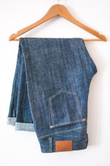 Morgan Jeans by Closet Core Patterns | Blackbird Fabrics