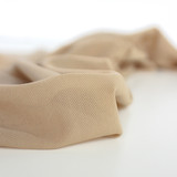 Firm Power Mesh - Beige | Blackbird Fabrics