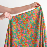 Summer Splendour Cotton Lawn - Multi | Blackbird Fabrics