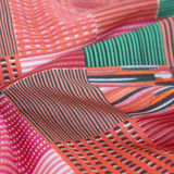 Aerial View Cotton Lawn - Multi   Blackbird Fabrics
