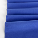 Cotton Jersey Knit - Azure Blue | Blackbird Fabrics