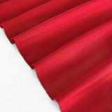 Brushed Athletic Knit - Rose Red | Blackbird Fabrics
