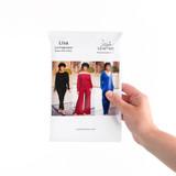 Lisa Loungewear Set by Style Sew Me | Blackbird Fabrics