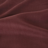 7oz Linen - Boysenberry | Blackbird Fabrics