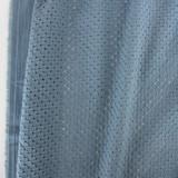 Honeycomb Cotton Eyelet - Sky Blue | Blackbird Fabrics