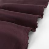 6oz Tencel Twill - Mulberry | Blackbird Fabrics
