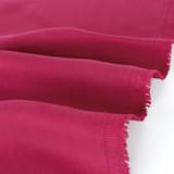 6oz Tencel Twill - Raspberry | Blackbird Fabrics