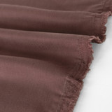 6oz Tencel Twill - Mauve Brown | Blackbird Fabrics