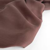 6oz Tencel Twill - Mauve Brown | Blackbird Fabrics