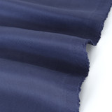 6oz Tencel Twill - Navy | Blackbird Fabrics