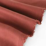 6oz Tencel Twill - Rosewood | Blackbird Fabrics