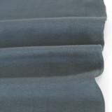 Cotton Modal Jersey Knit - Slate Blue | Blackbird Fabrics