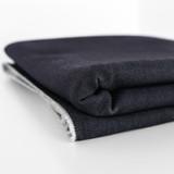 10oz S-Gene Stretch Denim - Dark Indigo | Blackbird Fabrics