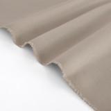 10oz Organic Cotton Duck Canvas - Pebble | Blackbird Fabrics