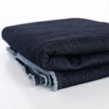 12.75oz Comfort Stretch Denim - Dark Indigo | Blackbird Fabrics