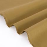 9oz Brushed Bull Denim - Cumin | Blackbird Fabrics