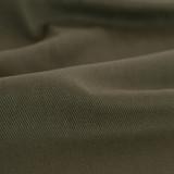 9oz Brushed Bull Denim - Olive Drab | Blackbird Fabrics