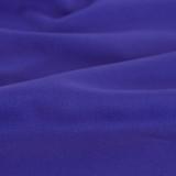 9oz Brushed Bull Denim - Royal Blue | Blackbird Fabrics