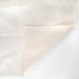 12oz Brushed Bull Denim - Natural   Blackbird Fabrics