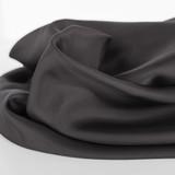 Bemberg Rayon Lining - Charcoal | Blackbird Fabrics