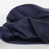 Bemberg Rayon Lining - Midnight Navy | Blackbird Fabrics