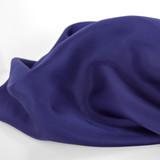 Bemberg Rayon Lining - Blueberry | Blackbird Fabrics