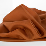 Bemberg Rayon Lining - Copper | Blackbird Fabrics