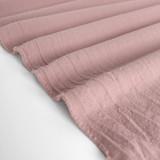 4.5oz Sandwashed Cotton - Dusty Rose | Blackbird Fabrics