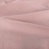 4.5oz Sandwashed Cotton - Dusty Rose - 1/2 meter