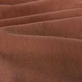 4.5oz Sandwashed Cotton - Baked Clay | Blackbird Fabrics