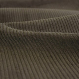 Stretch Cotton Corduroy - Bay Leaf | Blackbird Fabrics