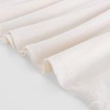 Hemp & Organic Cotton Jersey - Bisque | Blackbird Fabrics