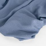 Rayon Dobby - Sky Blue | Blackbird Fabrics