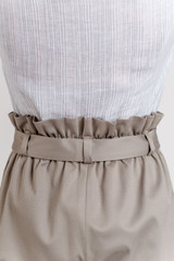 Opal Pants & Shorts by Megan Nielsen   Blackbird Fabrics