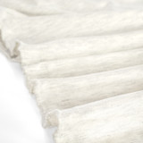 Bamboo Jersey Knit - Light Heather Grey | Blackbird Fabrics