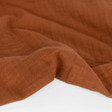 Organic Cotton Double Gauze - Penny | Blackbird Fabrics