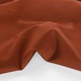 Ponte De Roma Knit - Pecan | Blackbird Fabrics