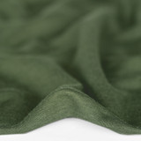 Bamboo & Cotton French Terry - Grass | Blackbird Fabrics