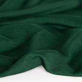 Bamboo & Cotton French Terry - Pine | Blackbird Fabrics