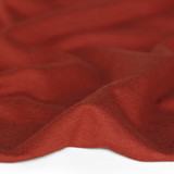 Bamboo & Cotton French Terry - Madder | Blackbird Fabrics