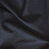 10oz Cotton Denim - Black   Blackbird Fabrics