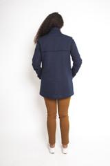 Kelly Anorak by Closet Case Patterns | Blackbird Fabrics
