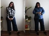 10 x 10 Capsule Wardrobe Challenge