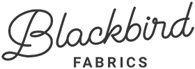 Blackbird Fabrics