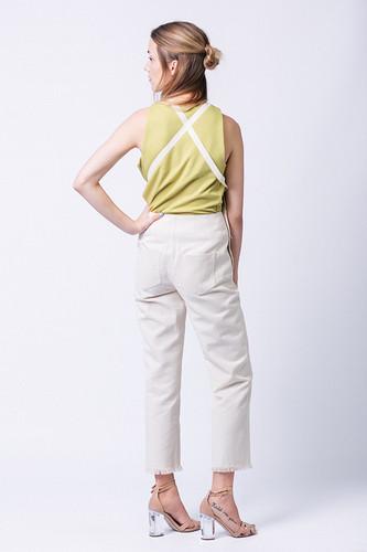 Ronja Dungarees by Named Clothing   Blackbird Fabrics