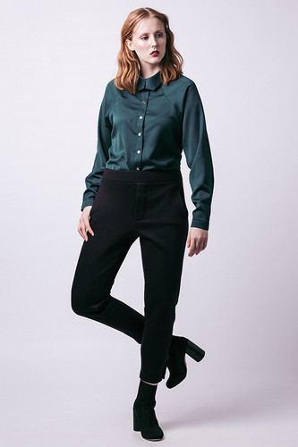 Ruri Sweatpants by Named Clothing | Blackbird Fabrics